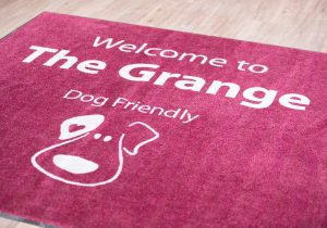 Welcome to The Grange