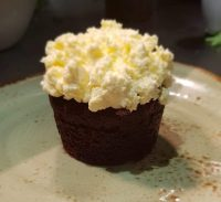 Guinness Cake for St Patrick's Day