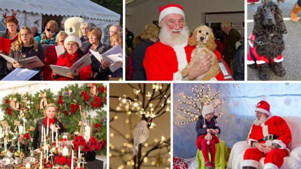 Hearing Dogs Christmas Market 2019