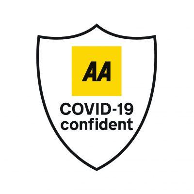 AA Covid Confident Accreditation
